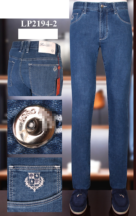 BILLIONAIRE Jeans Men 2020 New Summer Thin Cotton Cowhide Embroidery Business Zipper British Europe Big Size 31-40 Free Shippng