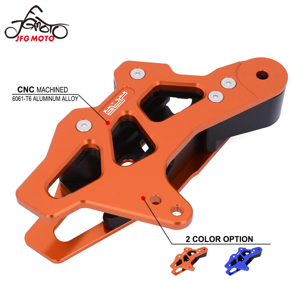Motorcycle Chain Guide Guard Sprocket Protector For KTM SX SXF XC XCW XCF EXC EXCF 85 125 200 250 300 350 400 <font><b>450</b></font> 500 SMC 690 image
