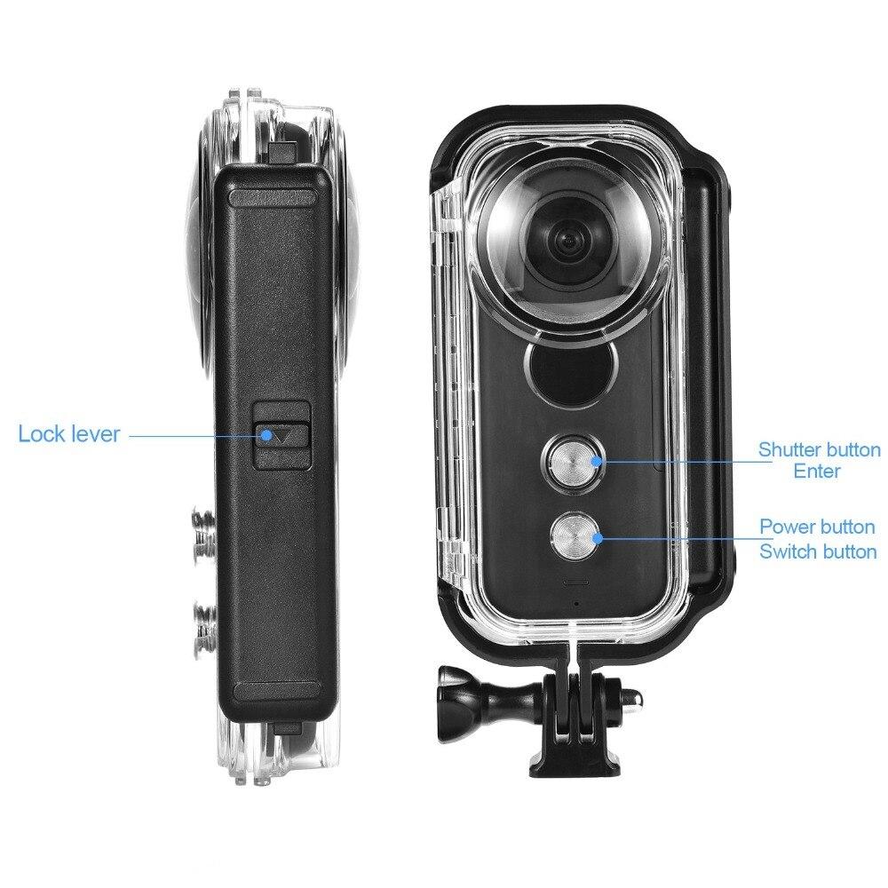 insta360 um x câmera de ação, para insta360 um x câmera