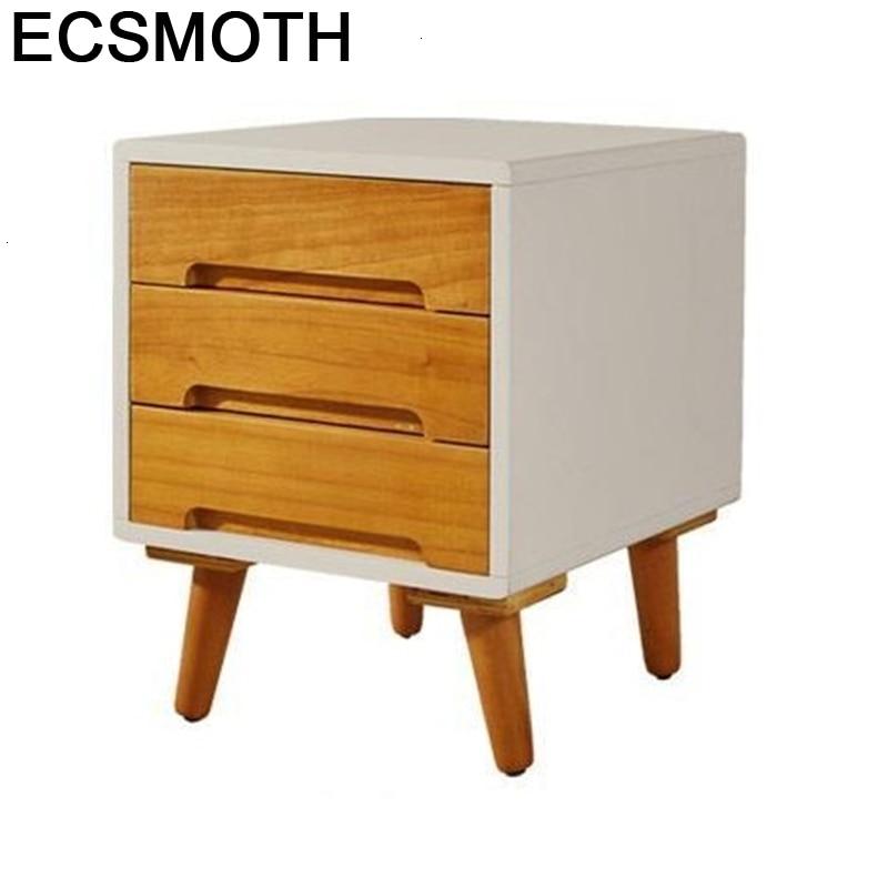 Schlafzimmer meuble maison nordic europeu retro de madeira mueble de dormitorio armário quarto móveis mesa cabeceira