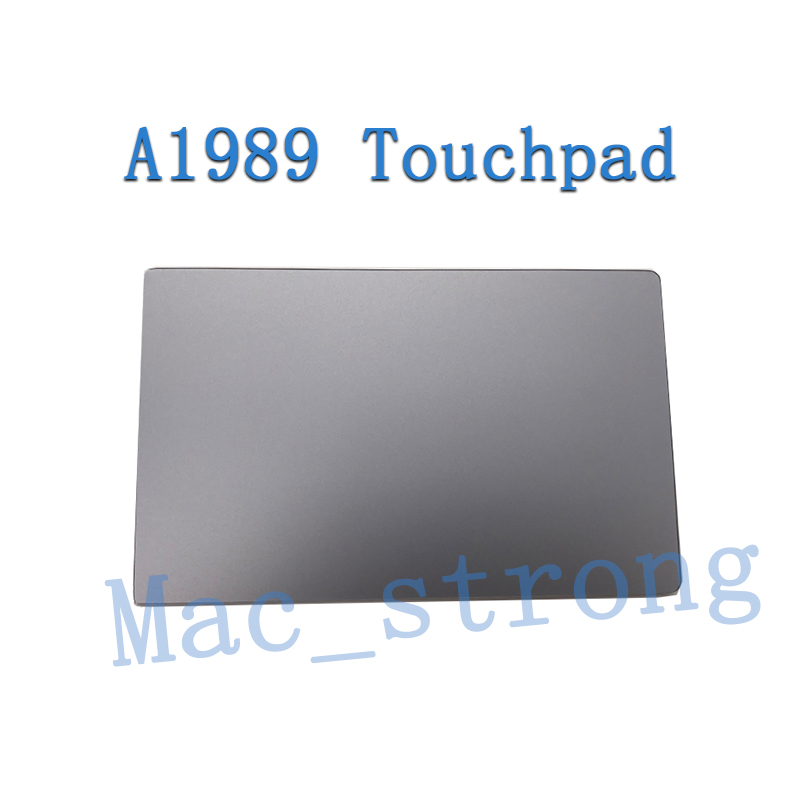 Novo original 15 a1989 touchpad para macbook