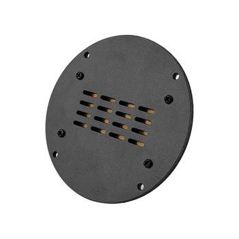 AIYIMA 1Pc Hifi Fever Ribbon Tweeter Speaker Driver 8Ohm 60W 8 Magnetic Anti-magnetic Audio Loudspeaker For Home DIY
