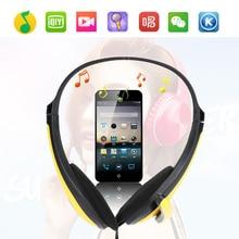Para ordenador, auriculares para ordenador portátil, Gamer, PS4, 3,5mm, auriculares para juegos, auriculares grandes con micrófono ligero, auriculares estéreo, bajos profundos
