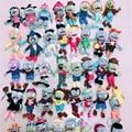 30 см Plant vs zombies Plant плюшевые игрушки мягкие плюшевые игрушки для детей Детская кукла