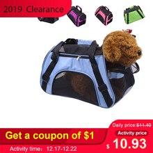 Портативный рюкзак для переноски собак, сумка-мессенджер, исходящие дорожные пакеты, дышащая переноска для кошек, сумки на плечо