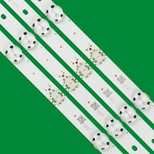 Image 3 - חדש LED תאורה אחורית רצועת עבור 49UH6210 49UH610A 49UH610T 49UH610V 49UH617T 49UH617V 49UH617Y 49UW340C 49UH6100 49LF510V AGF7904720