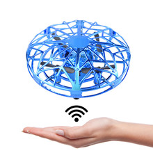 Mini Drone Helicopter Mini UFO Mini drone UFO RC Drone Infraed Induction Aircraft Quadcopter RC Toys For Kids Gift