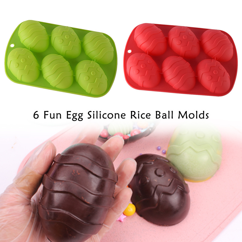 Силиконовая форма в форме яйца на Пасху, форма для мастики, животного, помадки, шоколада, конфет, инструменты для украшения торта, выпечки, ку...