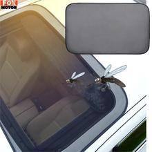 마그네틱 Moonroof Sunroof 태양 그늘 메쉬 자동차 지붕 Awnings 커버 캠핑 버그 화면 방지 모기 여행 SUV 텐트