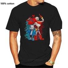 T-shirt femme Sans manches et Skelebros, jeu artistique en éventail, design Archie