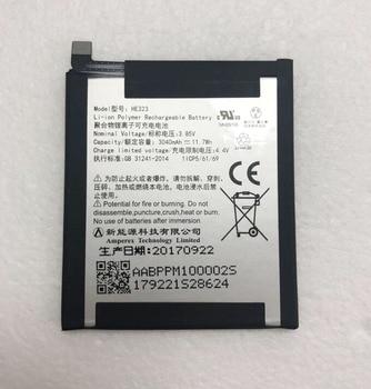 GeLar 3,85 V 3040mAh оригинальная качественная батарея HE323 для эфирных PH-1 телефона