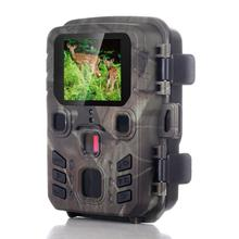 Wild-Trail-Camera Night-View Hunting Outdoor 12MP Mini301 Waterproof Motion-Detection