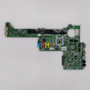 Image 2 - A000175430 DABY3CMB8E0 SLJ8E für Toshiba Satellite C800 M800 Laptop Motherboard Mainboard Getestet