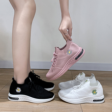 Women Running Shoes Lightweight Breathable Mesh Sports Shoes Womans Outdoor Jogging Sneakers Walking Shoes Training Trainers new running shoes breathable outdoor male sports shoes lightweight sneakers women walking gym training shoes