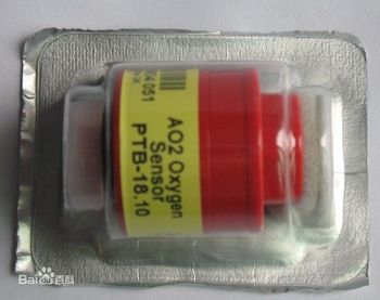 Sensor de oxígeno Original AO2 ciudad AO2 ao3 AO2 sensor ptb-18.10 detección de escape de automóvil sensor de oxígeno
