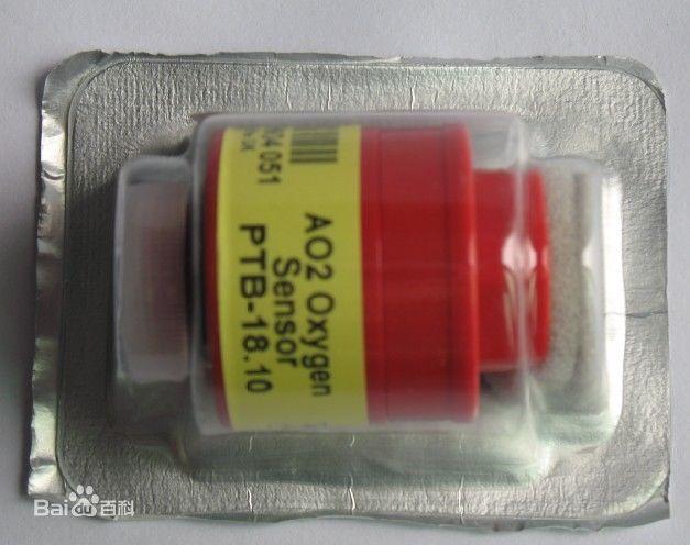 Sensor de Oxigênio Detecção de Escape do Automóvel Original Cidade Sensor Ptb-18.10 Ao2 Ao3