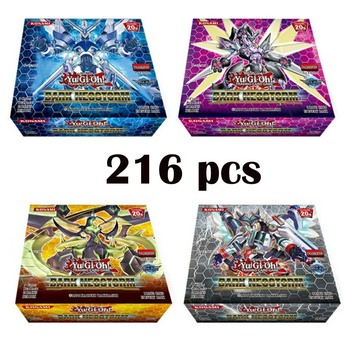 Yu Gi Oh Together With Anime Game Collection Box Cards You Wang English Desktop Card King Wizard