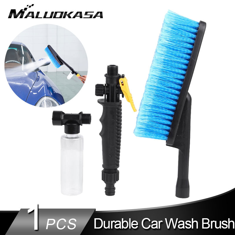 Gun Foam-Bottle Car-Washer Automobiles Cleaning-Tool Dry-Clean Washing-Gun Cars