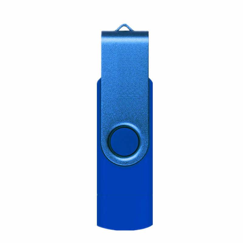 متعددة الوظائف محرك فلاش usb 16gb 32gb 64gb 2.0 الذاكرة العصي حملة القلم المعادن 8gb 4gb بندريف 128gb USB عصا personalizado