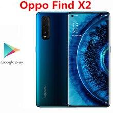 Original Oppo Finden X2 5G Handy 48,0 MP + 13,0 MP + 12,0 MP + 32,0 MP 6.7