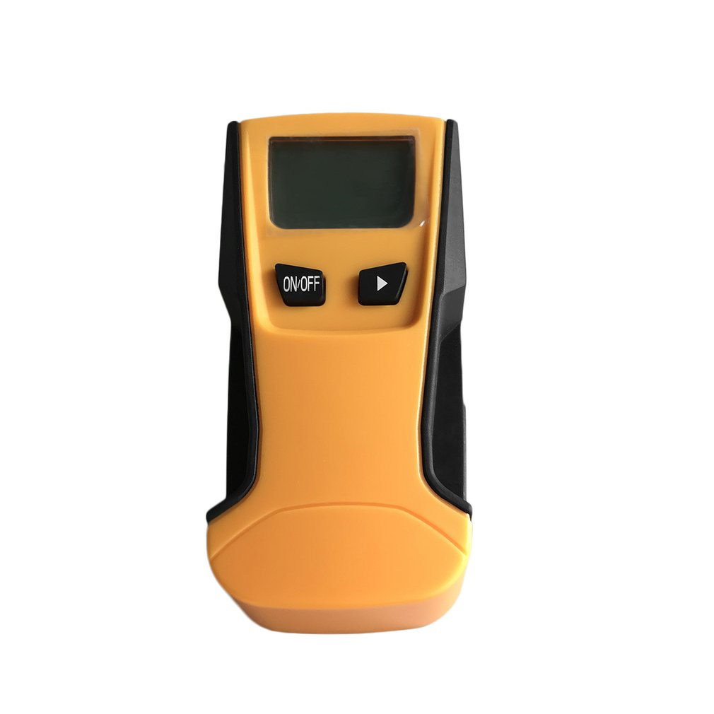 Studs-Finder Wall-Scanner Metal-Detector LCD ST250 Handheld Backlight 3-In-1-Wood Portable