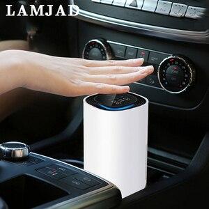 Portable Advanced Air Purifica