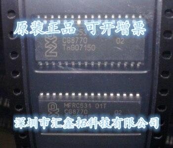 10pcs/lot MFRC500 RC500 SOP-32 MFRC500 01T 50pcs lot kia393f el p kia393f a393f sop