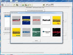 Image 2 - CNH EST 9.4 Update1 rivenditore Keymaker e attivatore di livello tecnico