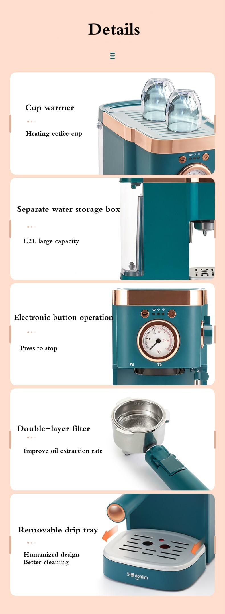 JRM0218X Coffee machine (12)