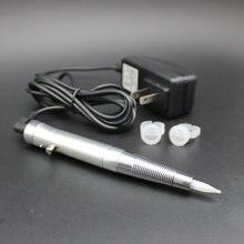 Перманентный макияж татуировки машина ручка пистолет с AC адаптер разъем для татуировки бровей/губ/Подводка для глаз