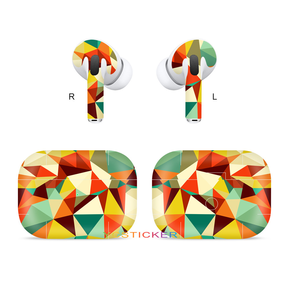 Apple Protective 3M Material Skin For AirPods Pro Skin