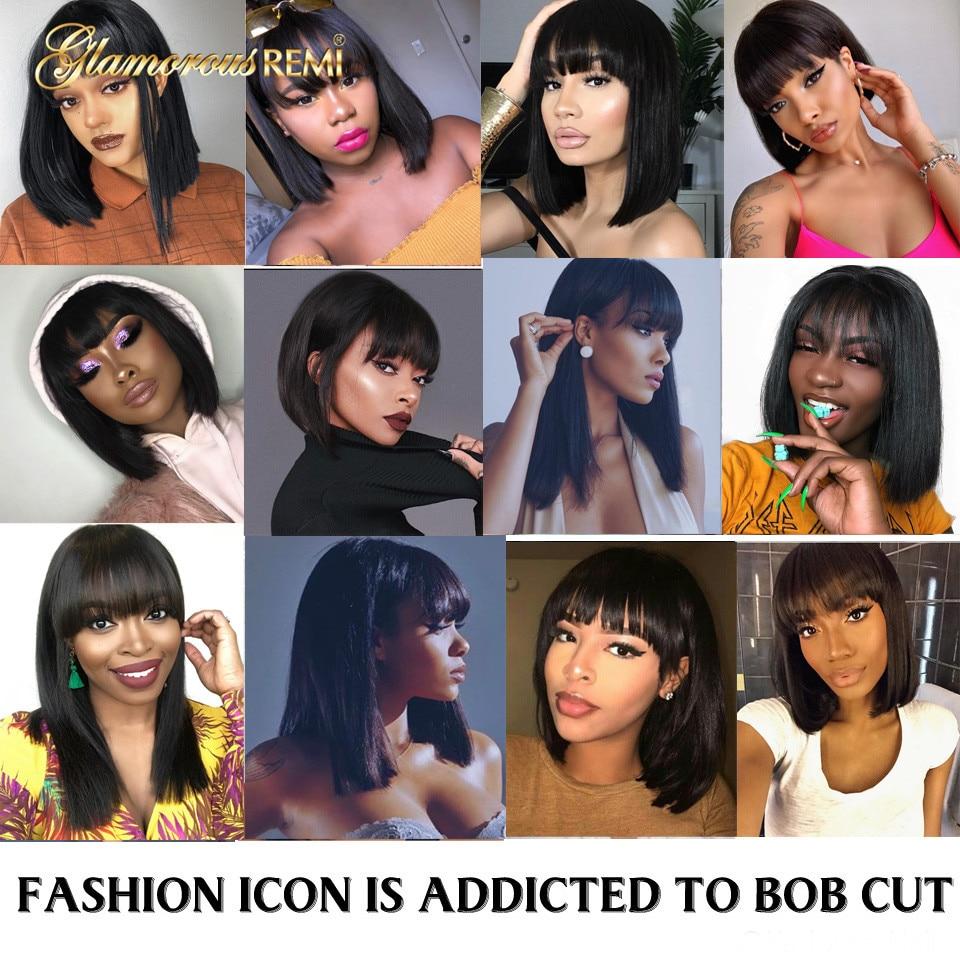 para cabelo humano feminino cor natural 1b
