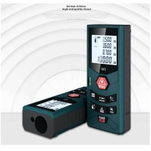 laser distance meter 40M 60M 80M 100M Handheld rangefinder  Infrared measuring instrument electronic ruler test tool