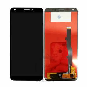 """Image 2 - 5.45 """"חדש LCD עבור ZTE להב V9 Vita V0920 LCD תצוגת מסך מגע חיישן Digitizer עצרת החלפה עבור V9Vita תצוגה מלאה"""