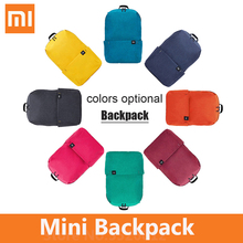 Xiaomi Mini Backpack Bag Colorful Leisure Sports Chest Pack Bags 10L Small Waterproof Unisex for Men Women Child Backpack