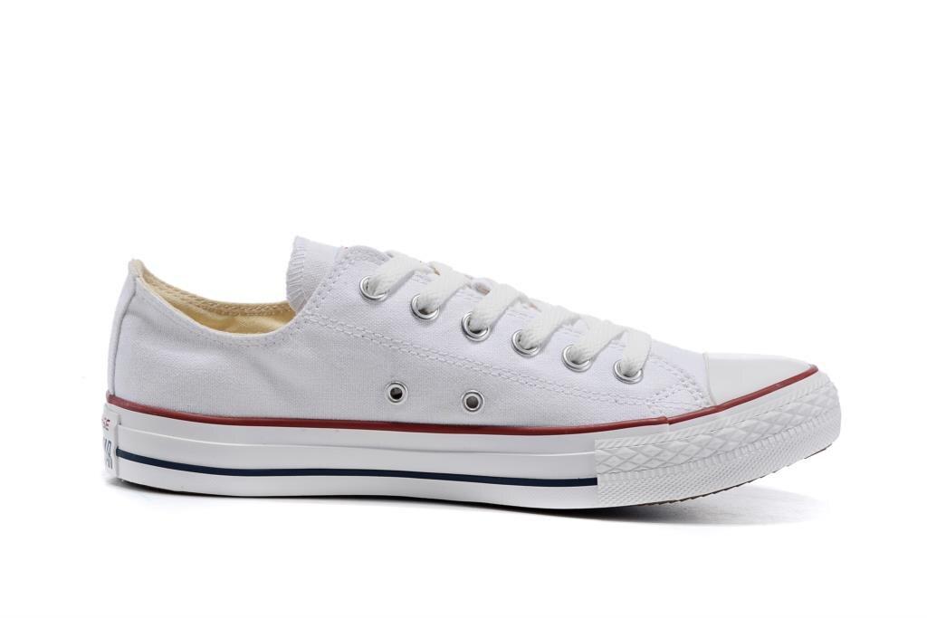 Converser AllStar скейтборд обувь мужские и женские низкие классические туфли из плотной ткани в стиле унисекс кроссовки легкие удобные анти-сколь...