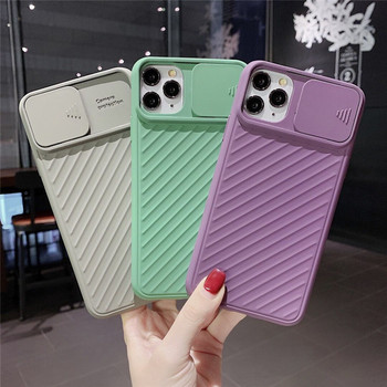 Camera Full Protection Case For iphone 11 Pro Max Shockproof Soft Silicone Phone Cover For iphone X XR XS MAX 7 8 Plus SE 2 2020 image