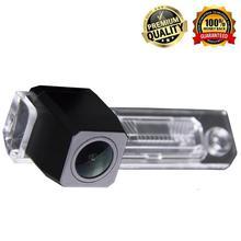HD Special Car Rear View Reverse Camera For VW Caddy Golf MK4 Passat B5 B6 Transporter T5 Multivan Transporter Touran