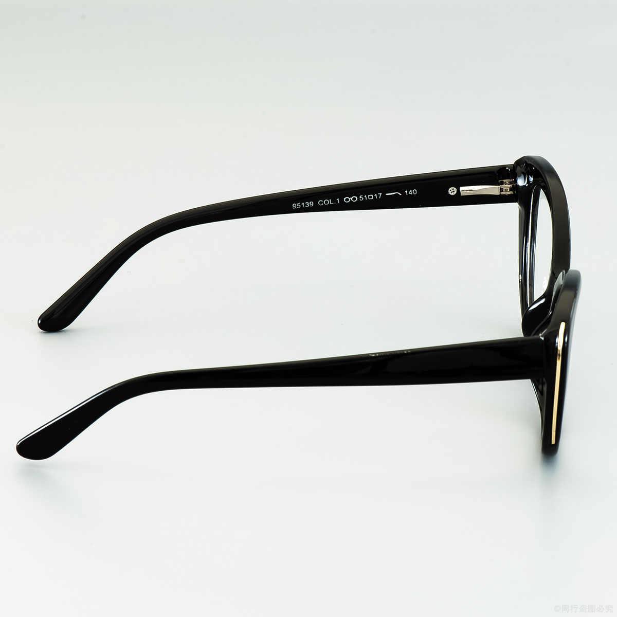 Pixcico 45677 עין חתול משקפיים מסגרות נשים אופטי אופנה מחשב משקפיים