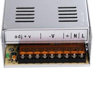 Image 5 - Đa Năng Điều Chỉnh Chuyển Đổi Nguồn Điện Cho Giám Sát An Ninh Chuyển Đổi Quyền Lực Với Dc 24V 16.7A 400W Chuyển Mạch Điện Supp