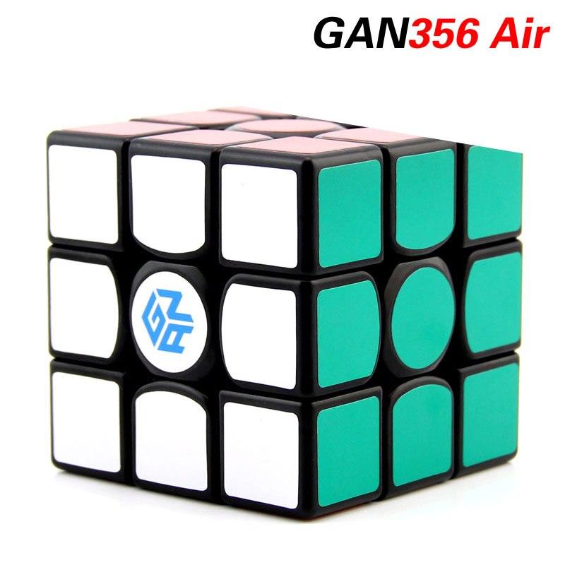 Original High Quality GAN 356 Air 3x3x3 Magic Cube 3x3 GAN356/356Air Speed Puzzle Christmas Gift Ideas Kids Toys For Children