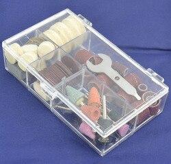 Szlifierka elektryczna tylko 100 Pc akcesoria do polerowania * tarcza tnąca/Jingang ściernica/polerowanie Pad/ Sprzęt do bram garażowych    -