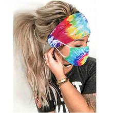 Женская модная шелковая повязка для волос jo & mi 2020 лента