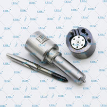 Überholung Reparatur Kits 7135 580 Diesel Düse H347 L347PBD Regelventil für Mercedes Common rail injektor EMBR00002D EMBR00001D
