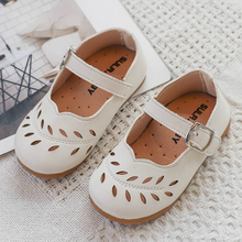 Fashion Baby Girls Shoes Ballet Flat Shoes