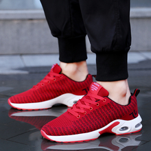 New Shoes Woman Sneakers Spring Air Sole Mesh Shoes Ladies Casual Shoes Lightweigh Breathable Unisex Shoes Tenis Feminino big 47 цены