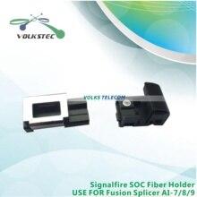Signalfire AI 7/8/9 Fusion splicer maschine SOC Faser Halter