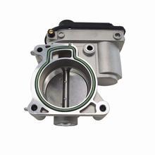 Электронный корпус дроссельной заслонки OEM 1556736 для Ford Focus 2,0 T 2.3L Mondeo WLR6701
