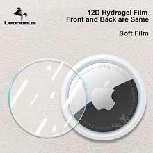 For Apple AirTag Hydrogel Film Screen Protector Back Films for Airtags Protector Screen Guard for Air Tag