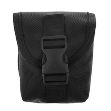 Scuba Diving Snorkeling BCD Versatile Weight Belt Pocket Storage Pouch With Quick Release Buckle